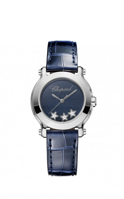 Chopard Happy Sport Mini Watch 278509-3049 product image
