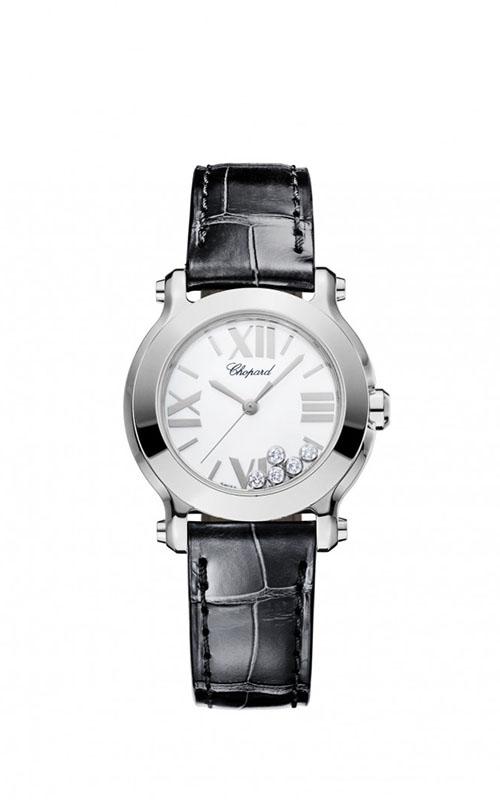 Chopard Happy Sport Mini Watch 278509-3001 product image