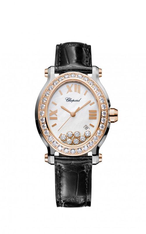 Chopard Happy Diamonds Sport Medium Watch 278546-6002 product image