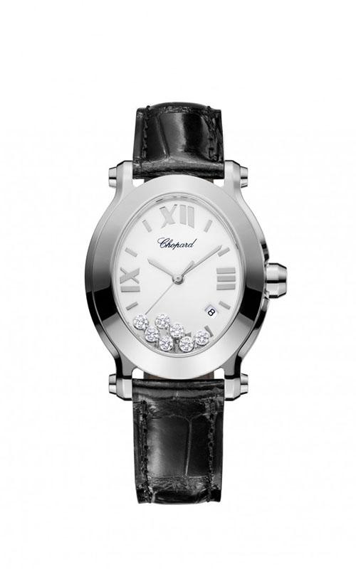 Chopard Happy Sport Medium Watch 278546-3001 product image