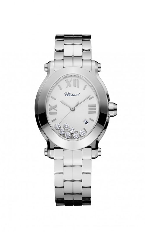 Chopard Happy Sport Medium Watch 278546-3003 product image