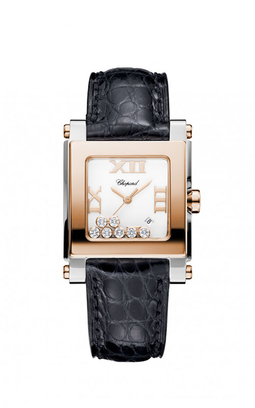 Chopard Happy Sport Watch 278497-9001 product image