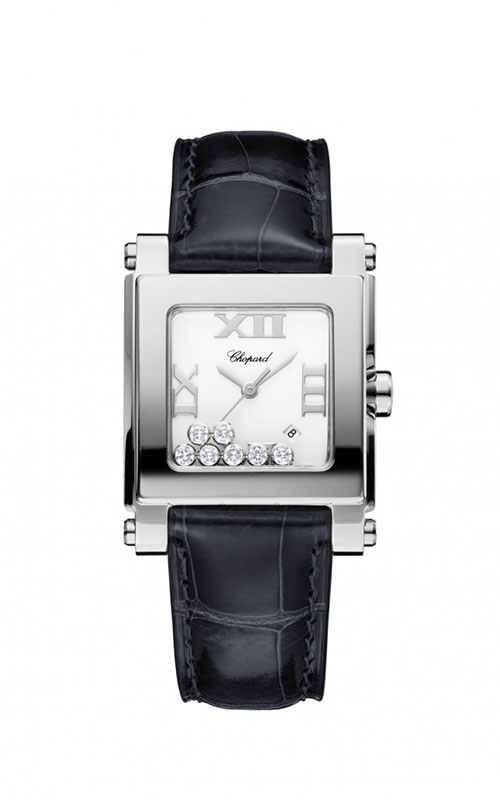 Chopard Happy Sport Watch 278495-3001 product image