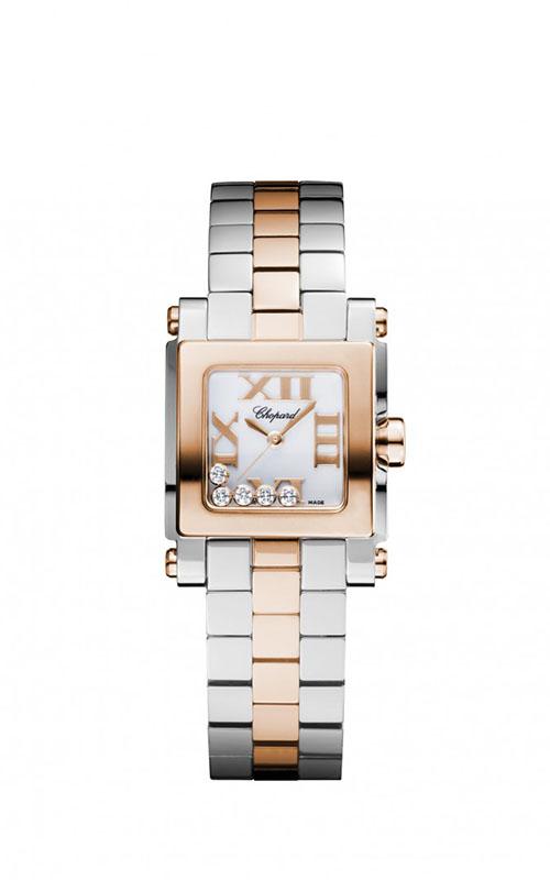 Chopard Happy Sport Medium Watch 278516-6002 product image