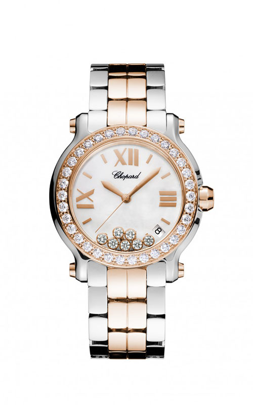 Chopard Happy Sport Watch 278488-6001 product image