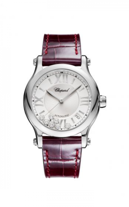 Chopard Happy Sport Medium Automatic Watch 278559-3001 product image