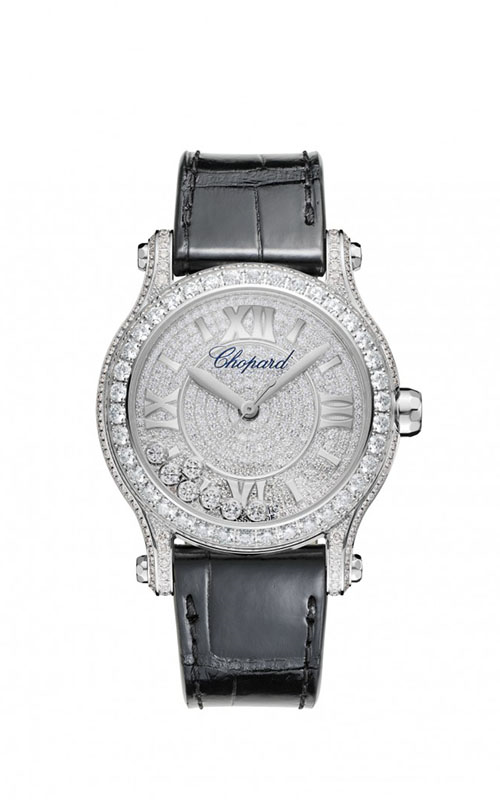 Chopard Happy Sport Medium Automatic Watch 274891-1001 product image