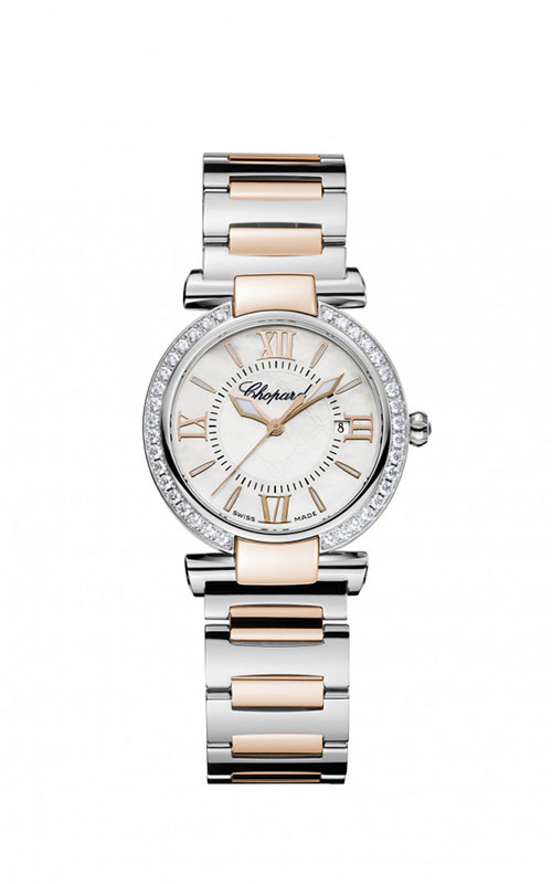 Chopard Hour and Minutes Watch 388541-6004 product image