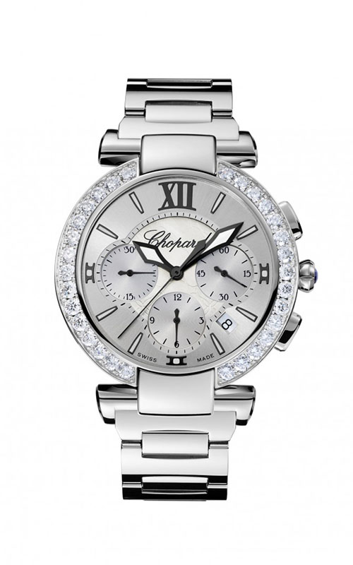 Chopard Chronograph Watch 388549-3004 product image