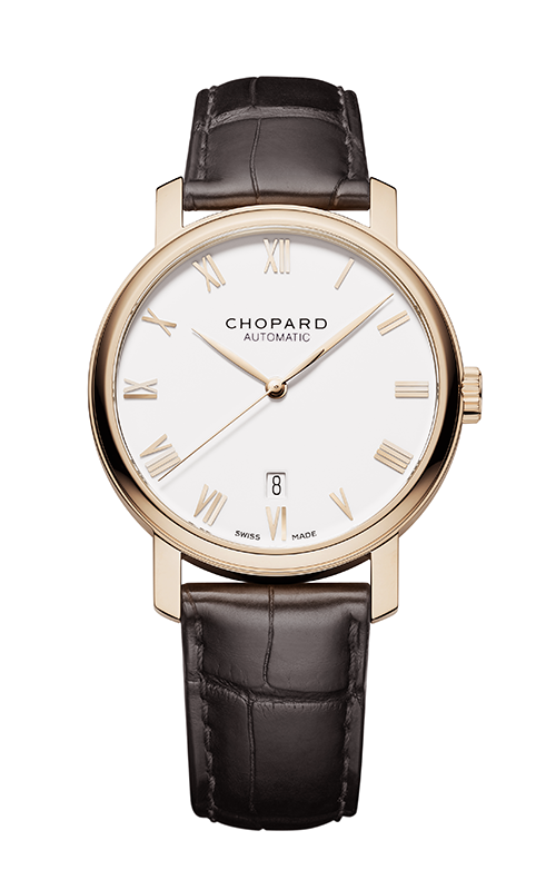 Chopard Ladies Classic Watch 161278-5005 product image