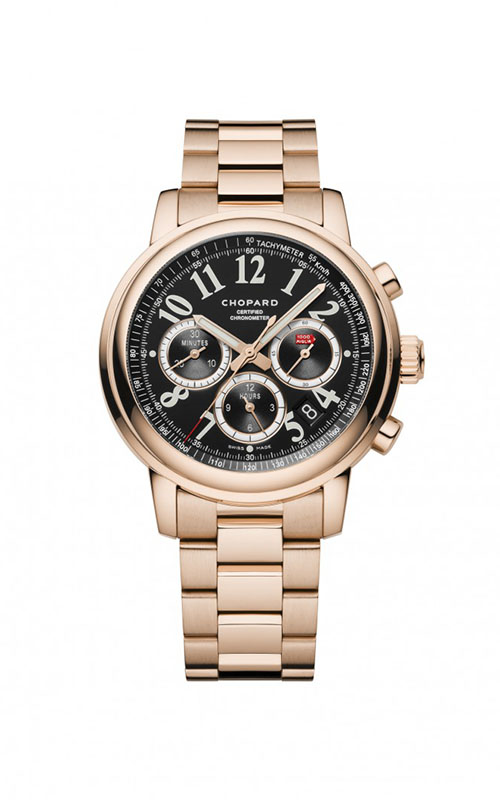Chopard Mille Miglia Watch 151274-5002 product image