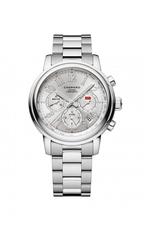 Chopard Mille Miglia Watch 158511-3001 product image