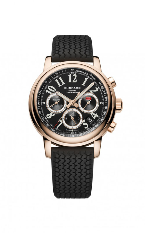 Chopard Mille Miglia Watch 161274-5005 product image