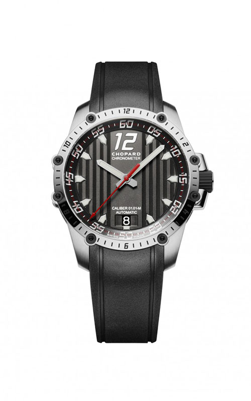 Chopard Superfast Watch 168536-3001 product image