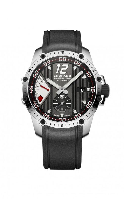 Chopard Classic Racing Superfast Watch 168537-3001 product image