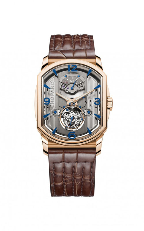 Chopard Tourbillons Watch 161939-5001 product image