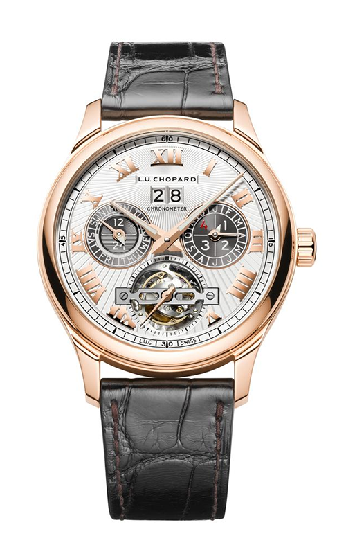 Chopard Grand Complications Watch 161940-5001 product image