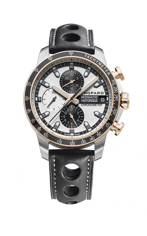 Chopard Grand Prix De Monaco Watch 168570-9001 product image