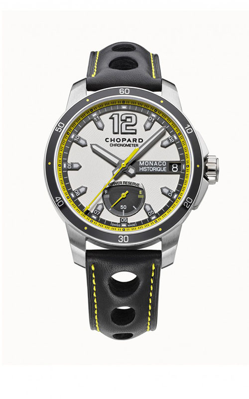Chopard Grand Prix De Monaco Historic	 Watch 168569-3001 product image