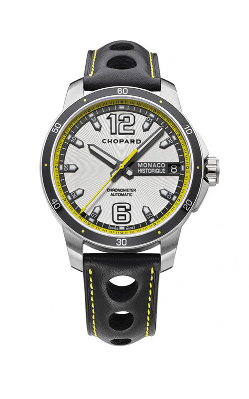 Chopard Grand Prix De Monaco Historic	 Watch 168568-3001 product image