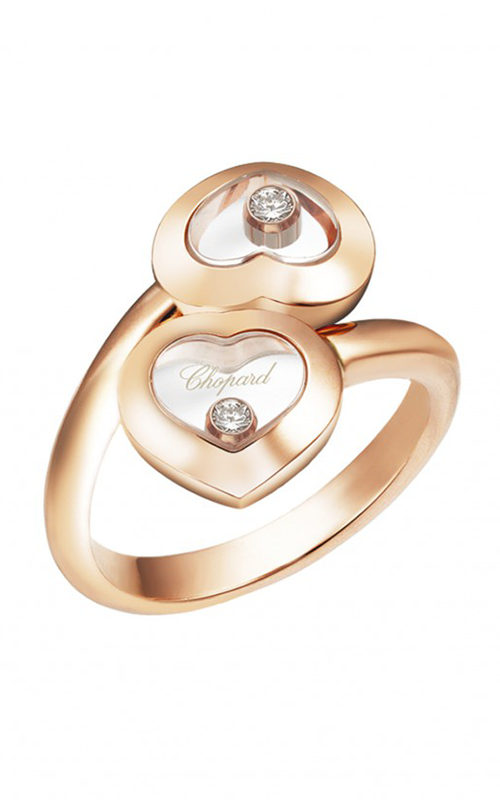 Chopard Happy Diamonds Fashion ring 829393-5010 product image