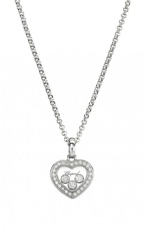 Chopard Happy Diamonds Necklace 794502-1001 product image