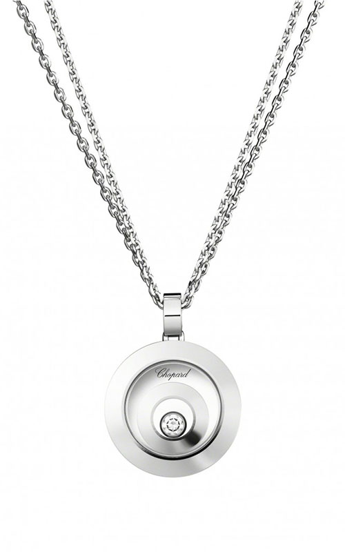 Chopard Happy Diamonds Necklace 795405-1001 product image
