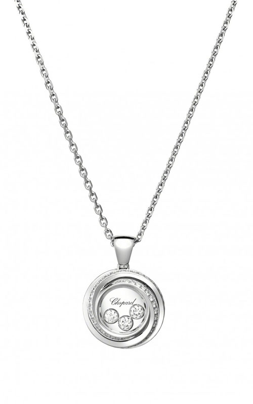 Chopard Happy Diamonds Pendant 799216-1003 product image