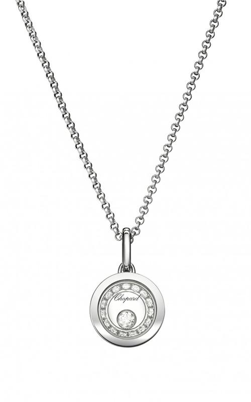 Chopard Happy Diamonds Pendant 797789-1001 product image