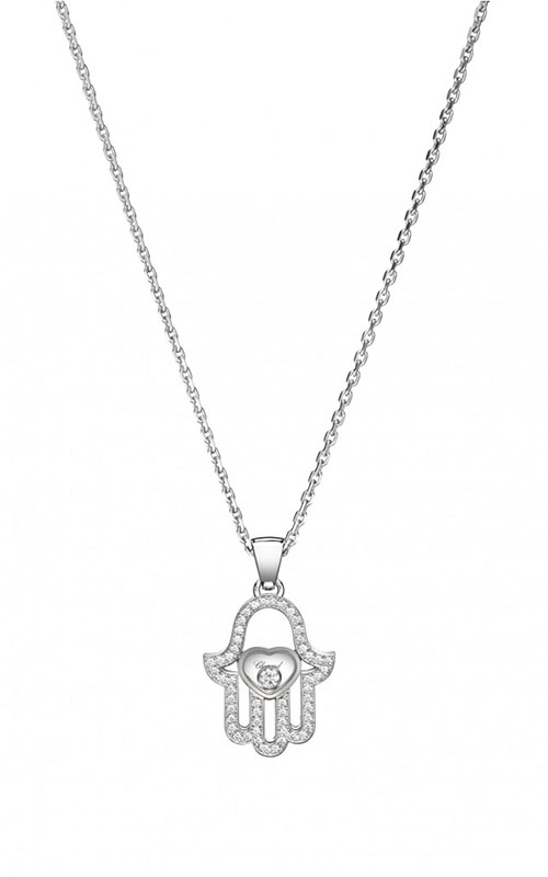 Chopard Happy Diamonds Pendant 797864-1003 product image