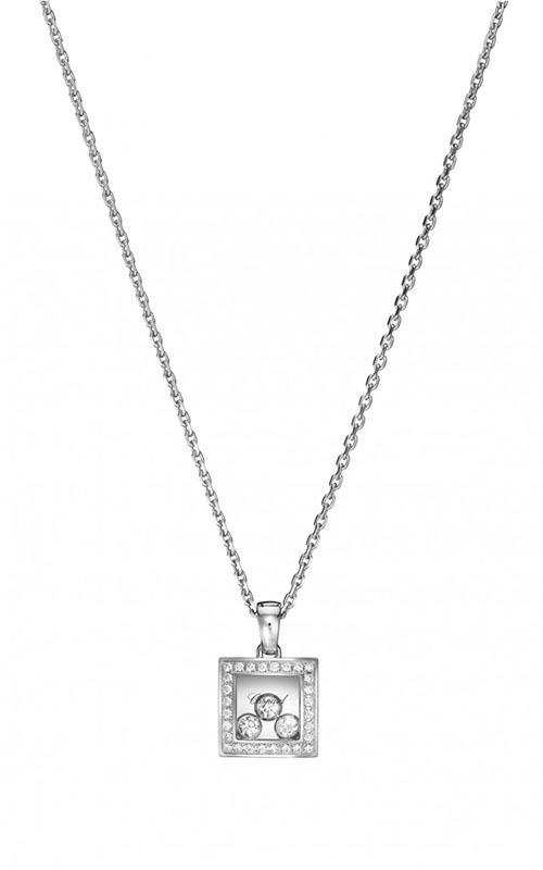 Chopard Happy Diamonds Necklace 799224-1003 product image