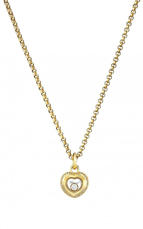 Chopard Happy Diamonds Necklace 799008-0001 product image