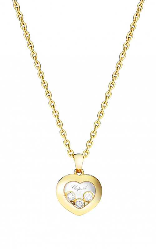 Chopard Happy Diamonds Necklace 799203-0001 product image