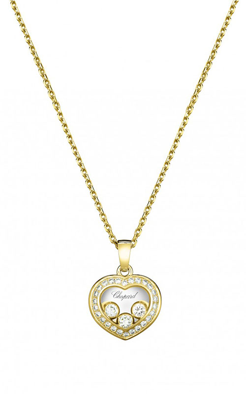 Chopard Happy Diamonds Necklace 799203-0003 product image