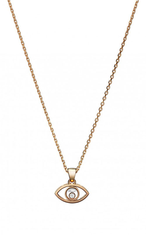 Chopard Happy Diamonds Necklace 797863-5001 product image