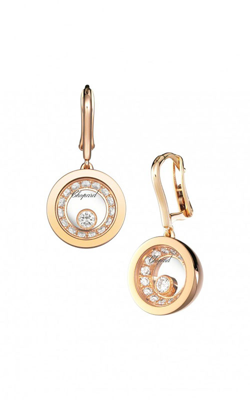 Chopard Happy Diamonds Earring 837789-5001 product image