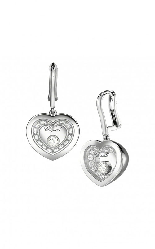 Chopard Happy Diamonds Earring 837790-1001 product image