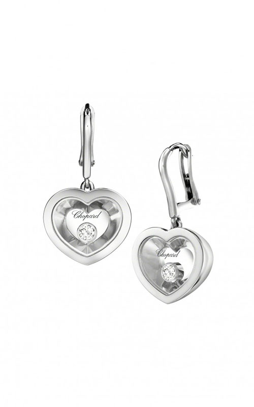 Chopard Happy Diamonds Earring 837773-1001 product image