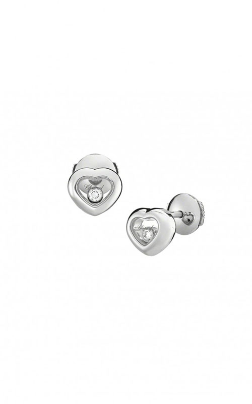 Chopard Happy Diamonds Earring 834854-1001 product image