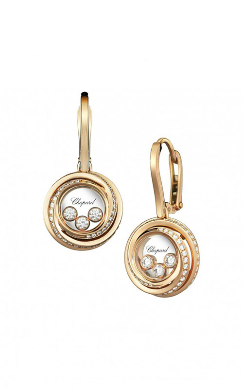 Chopard Happy Diamonds Earring 839216-5002 product image