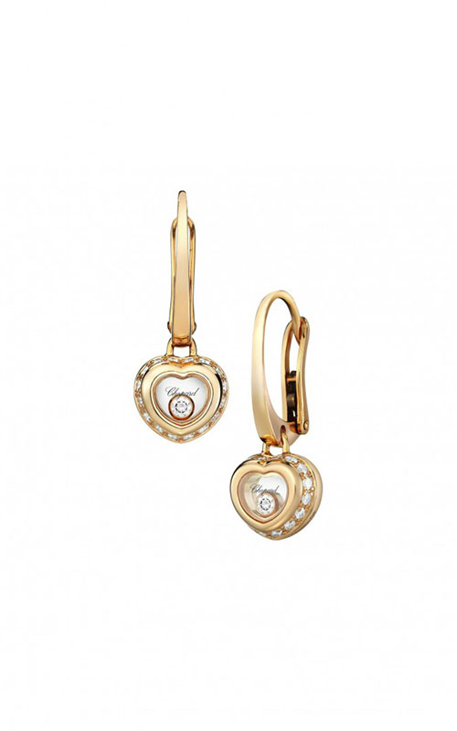 Chopard Happy Diamonds Earring 839009-5001 product image