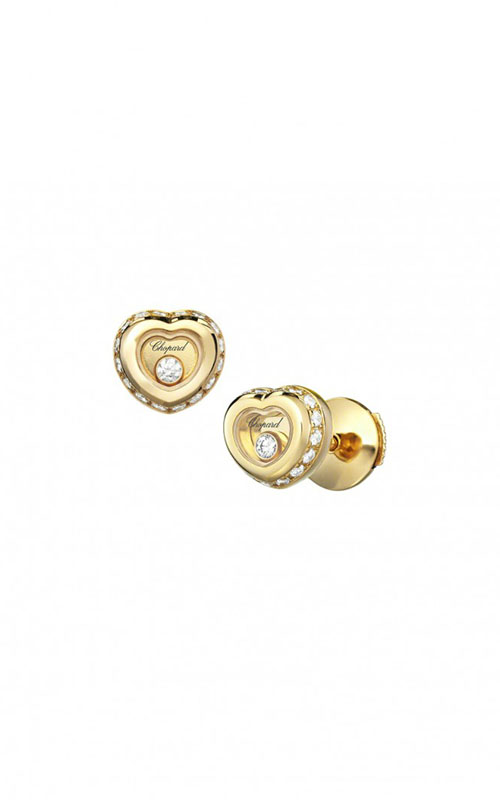 Chopard Happy Diamonds Earring 839008-0001 product image