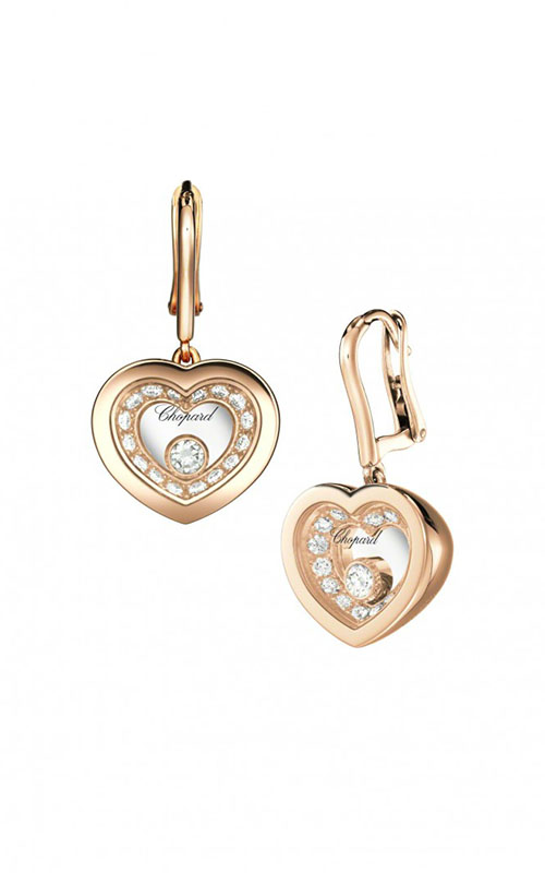 Chopard Happy Diamonds Earring 837790-5001 product image