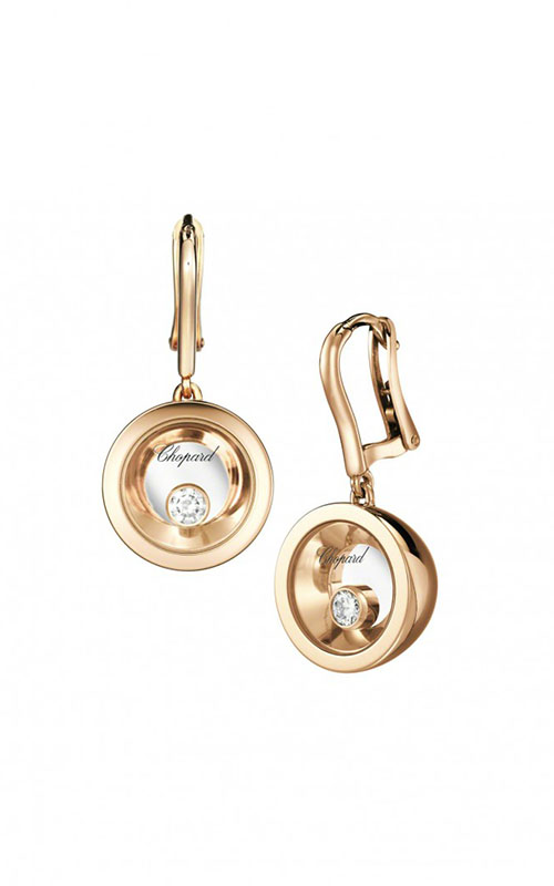 Chopard Happy Diamonds Earring 837771-5001 product image