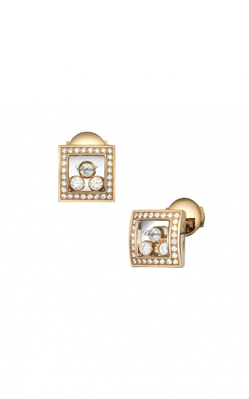Chopard Happy Diamonds Earring 839224-5002 product image