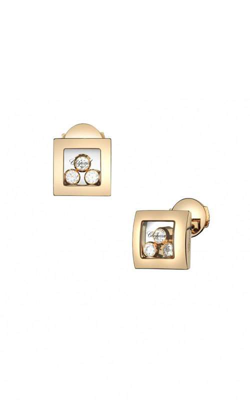 Chopard Happy Diamonds Earring 839224-5001 product image