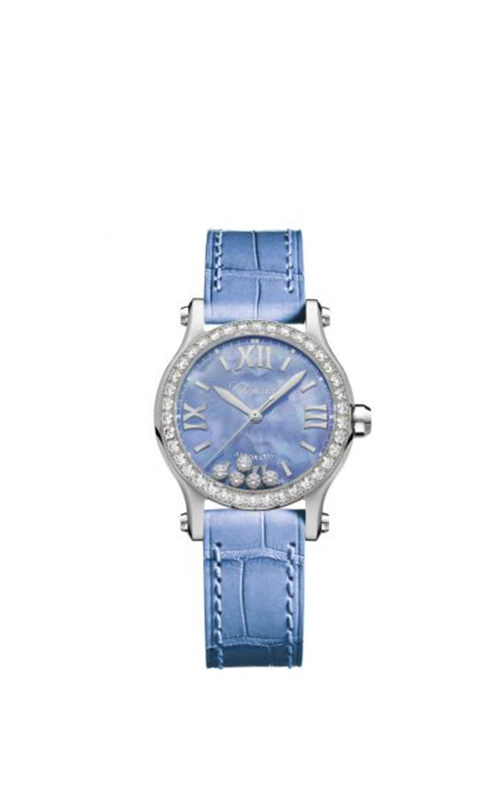 Chopard Happy Sports Automatic Watch 278573-3010 product image