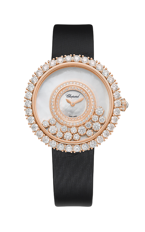 Chopard Happy Diamonds Icons Watch 204445-5001 product image
