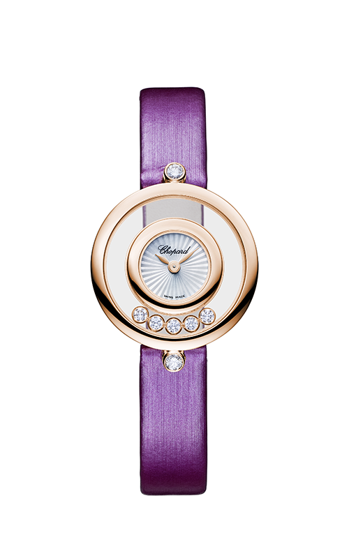 Chopard Happy Diamonds Icons Watch 209415-5001 product image