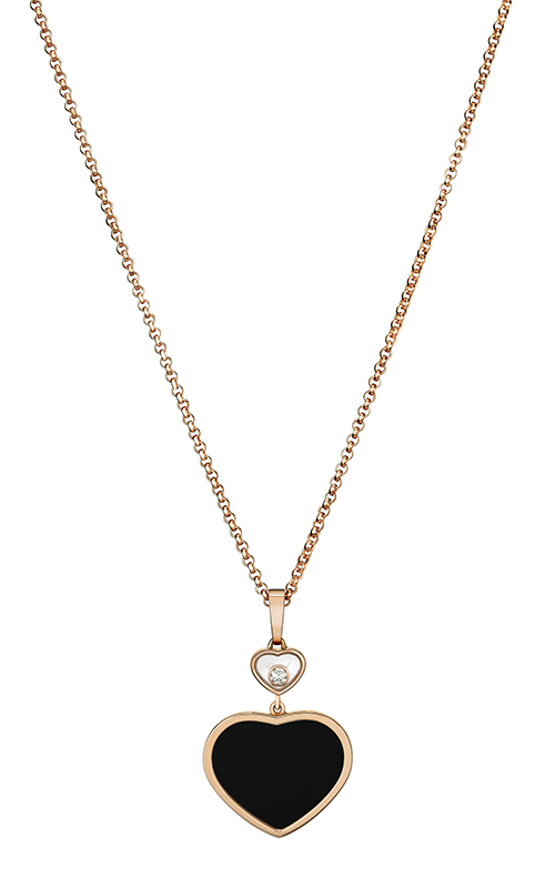Chopard Happy Diamonds Necklace 797482-5201 product image